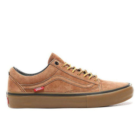 Vans X Anti Hero MN Old Skool Pro Cardiel Camel VN0A45JCVG0 Famous Rock Shop Newcastle, 2300 NSW. Australia. 1