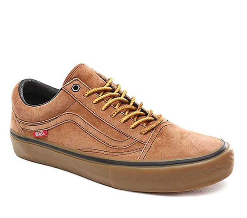 Vans X Anti Hero MN Old Skool Pro Cardiel Camel VN0A45JCVG0 Famous Rock Shop Newcastle, 2300 NSW. Australia. 3