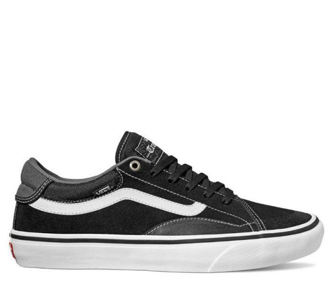 Vans Youth Tnt Advanced Prototype Black and White VN0A3TLDY28 Famous Rock Shop Newcastle 2300 NSW Australia