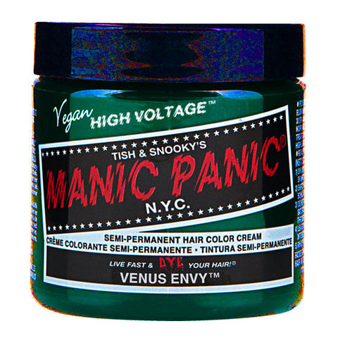 Manic Panic Semi-Perm Hair Color - Venus Envy