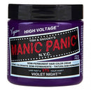Manic Panic Semi-Perm Hair Color Classic Creme - Violet Night