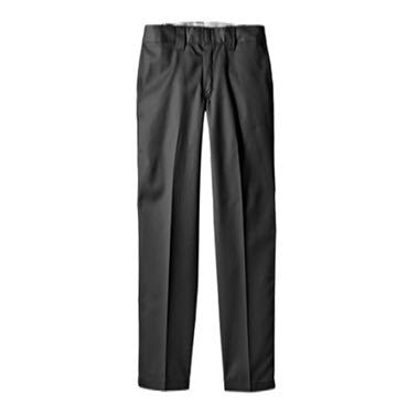 Dickies 873 Slim Straight Fit Black Work Pants Famous Rock Shop Newcastle 2300 NSW Australia