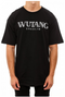 WU-TANG Brand Limited Shoalin Luxury T-Shirt Black