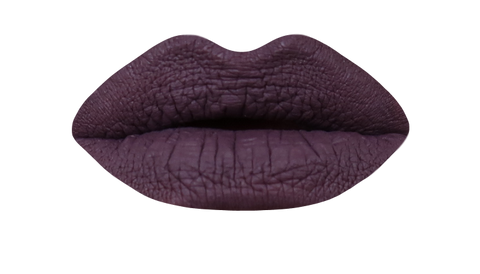 Pretty Zombie Cosmetics Witches Brew Liquid Lipstick