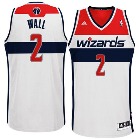 Adidas NBA Jersey Wizards WALL #2
