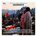 Woodstock Music From The Original Soundtrack And More Vol 1 Vinyl LP Record Store Day Famous Rock Shop Newcastle NSW Australia