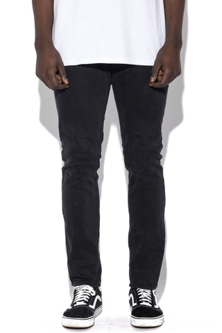 Ziggy Denim Whatever Jean - Black Smoke ZM-1213
