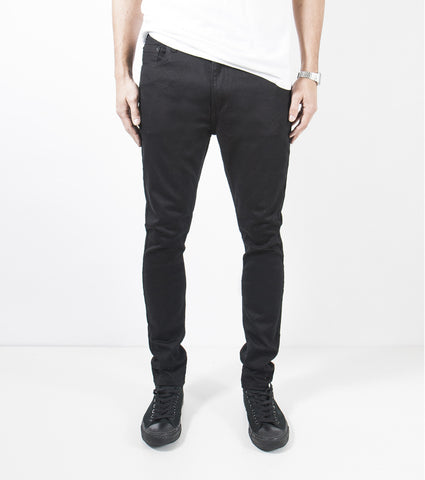 Ziggy Denim Whatever Jean - Black ZM-584