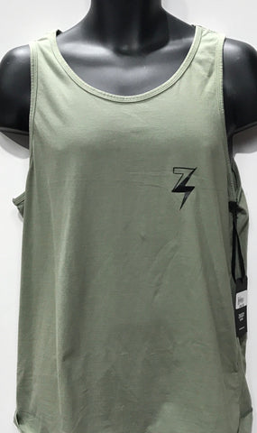 Ziggy Rookie Z Bolt Tank Army ZMT-727