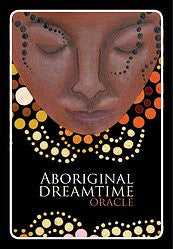 Aboriginal Dreamtime Oracle Cards