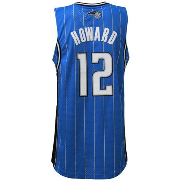 ae52e7deb ... netherlands adidas nba jersey orlando howard 12 blue dwight howard  orlando magic 12 revolution 30 authentic