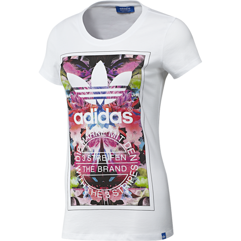 Adidas Originals G Flowers Madness - Famous Rock Shop Newcastle NSW Australia