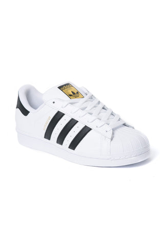 Adidas Originals Superstar White Black C77124