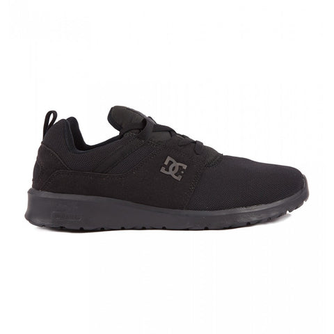 DC Heathrow Black Black Black ADYS700071 Famous Rock Shop 517 Hunter Street Newcastle 2300 NSW Australia