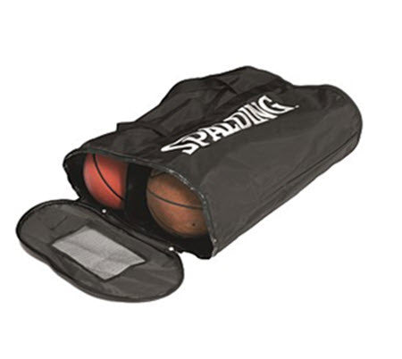 Spalding Ball Bag - Soft Shell