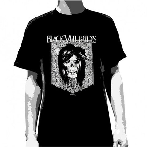 Black Veil Brides T-Shirt Gate