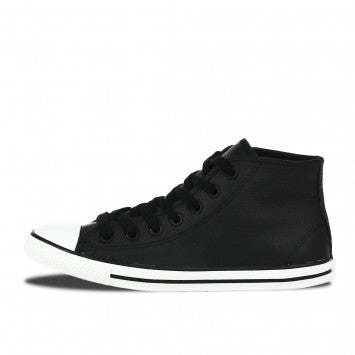 converse dainty leather mid