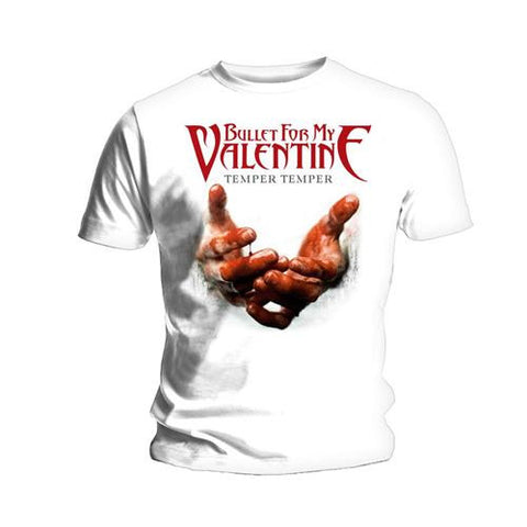 Bullet For My Valentine T-Shirt 006