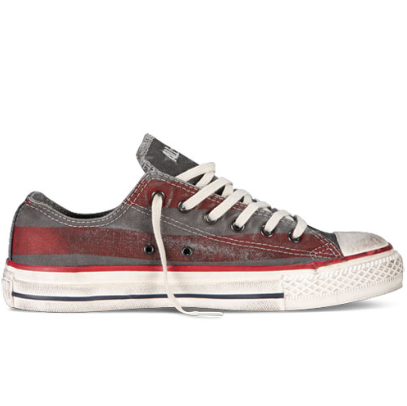 Converse Ox Turtledove Chuck Taylor All Star Limited Edition
