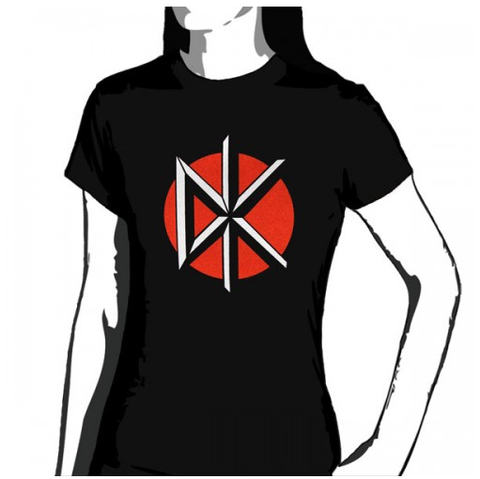 Dead Kennedys T-Shirt - Women's