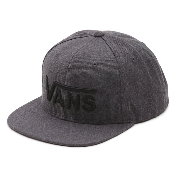 e0cc3d9e760 Boys Vans Drop V Snapback Hat 1 – Famous Rock Shop