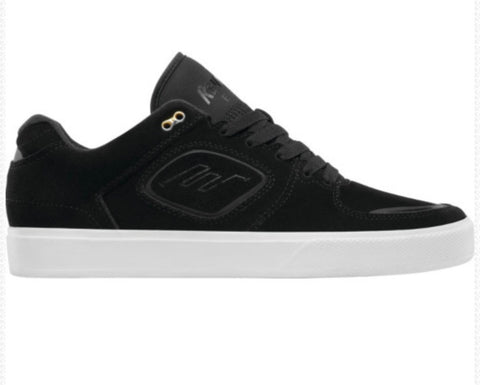 Emerica Reynolds G6 Black White 6102000118976 Famous Rock Shop Newcastle 2300 NSW Australia