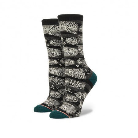 Stance Fury Women's Socks (One Size)