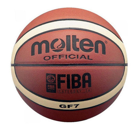 Molten GF Basketball - Sizes 5,6,7