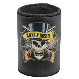 Guns N Roses Can Cooler
