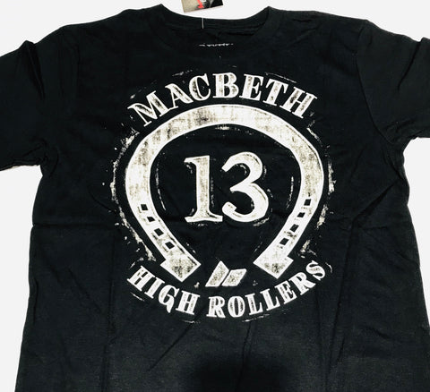 Macbeth Lucky Black