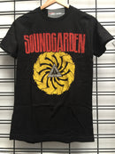 Soundgarden Bad Motor Finger Tshirt