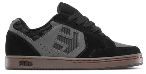 Etnies Swivel Black Grey Gum