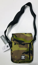 DC Shoes Starcher Bag Camo EDYBA03059