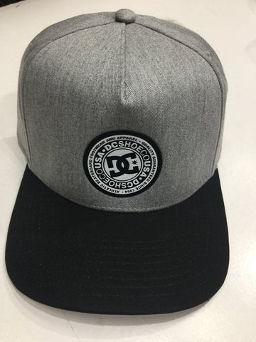 DC Cap Reynotts Snapback ADYHA03733 Famous Rock Shop Newcastle 2300 NSW Australia