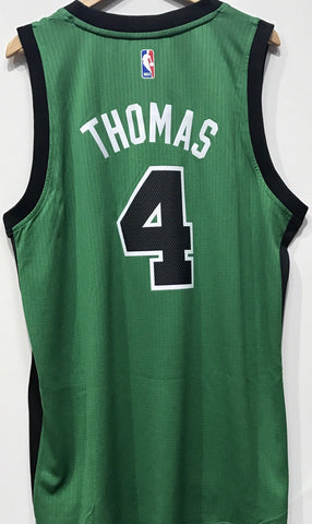 Adidas NBA Jersey Boston Celtics Isaiah THOMAS #4 Green