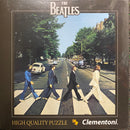 The Beatles 'Abbey Road' Puzzle 289 Pieces