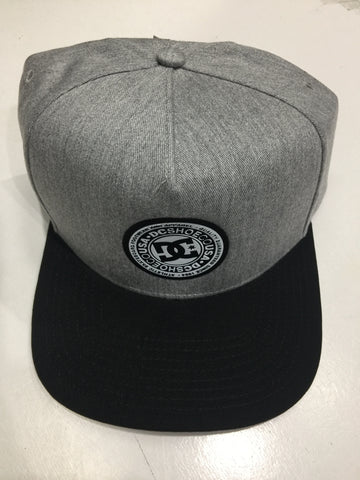 DC Cap Reynotts By Snapback ADYHA03093 Youth Famous Rock Shop Newcastle 2300 NSW Australia