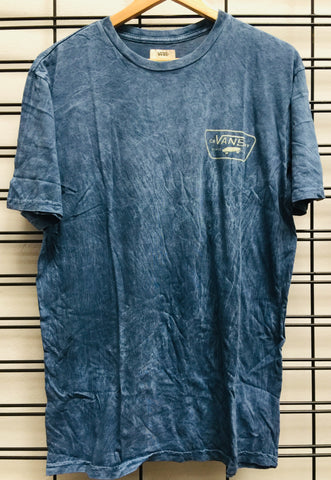 Vans Men's Indigo Patch Shirt