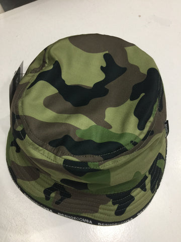 DC Bucket Hat ADYHA03884 Rayknaw Bucket RRP6 Famous Rock Shop Newcastle 2300 NSW Australia