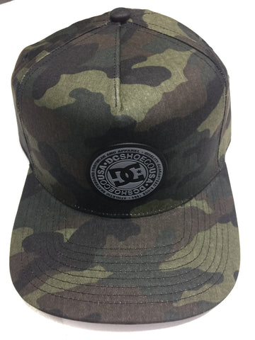 DC Cap Reynotts Snapback ADYHA03733 RRP6 Famous Rock Shop Newcastle 2300 NSW Australia