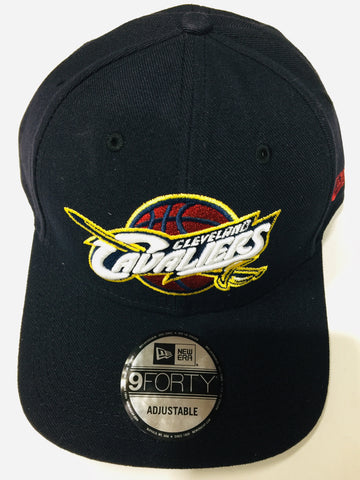 NEW ERA 9Forty adjustable Cleveland Cavaliers