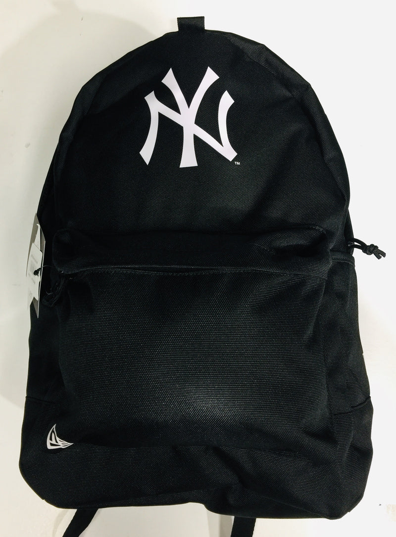 NEW ERA Light backPack Neyyan Q419 MLB Black