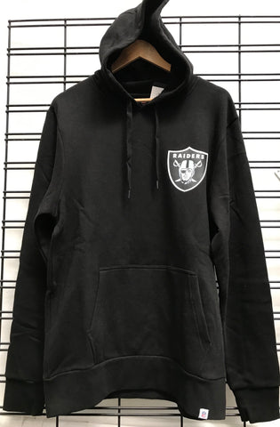 Majestic Athletic Oakland Raiders Duke Oth Hood Black MOR7023DB Famous Rock Shop Newcastle, 2300 NSW. Australia. 1