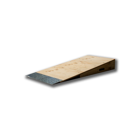 Skate Ramp Portable 150 Wedge 1/2