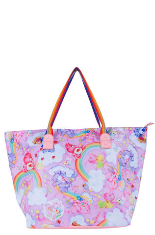 Care Bears Oversized Tote