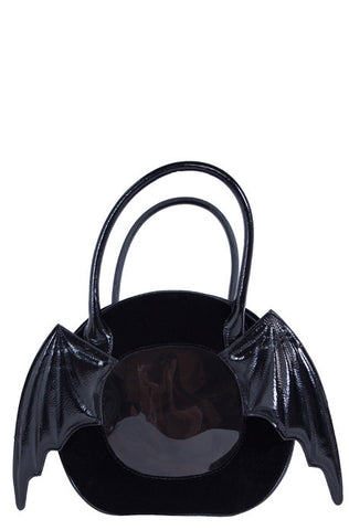 Night Stalker Handbag