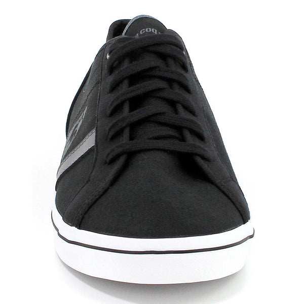 bd4e89843ef2 ... Le Coq Sportif Aceone CVS Black Charcoal Famous Rock Shop Newcastle  2300 NSW Australia ...