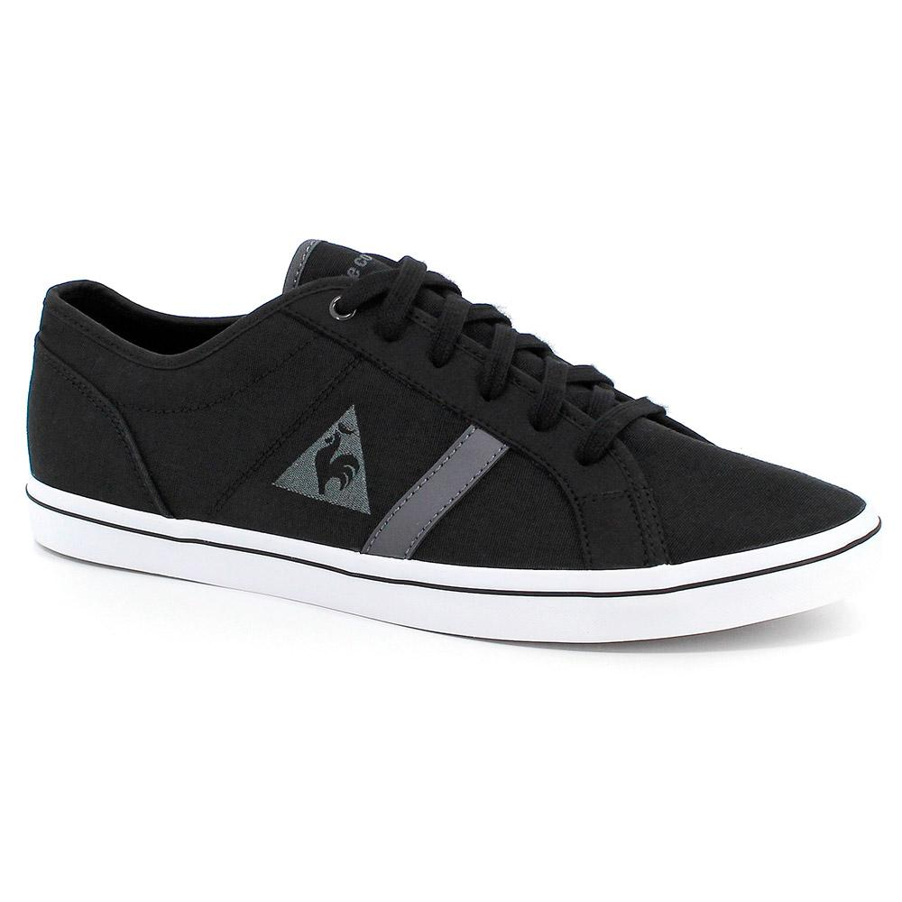 41fba26901c5 Le Coq Sportif Aceone CVS Black Charcoal Famous Rock Shop Newcastle 2300  NSW Australia ...