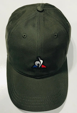le coq sportif Army Cap 2820702 Famous Rock Shop Newcastle 2300 NSW Australia