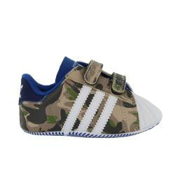 Adidas Superstar 2 Crib Army